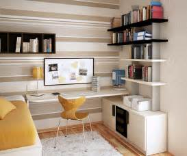 Small Bedroom Office Design Ideas How To Place Furniture In A Small Space Freshome