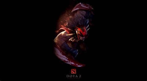 dota 2 wallpaper on pc dota 2 wallpaper hd for pc bloodseeker super wallpapers