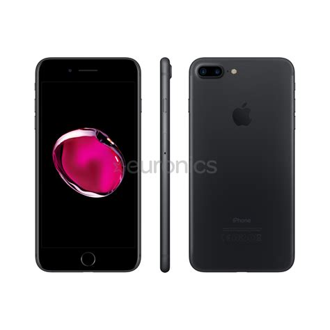 apple iphone 7 plus 128 gb mn4m2et a