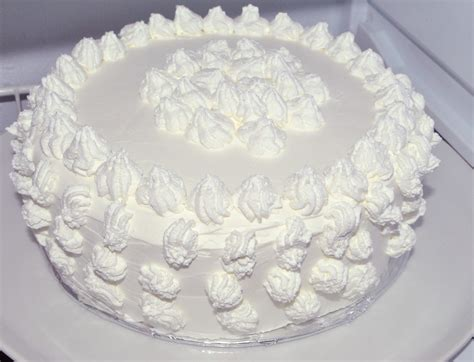 decoration of cake with how to decorate a cake with icing 15 steps
