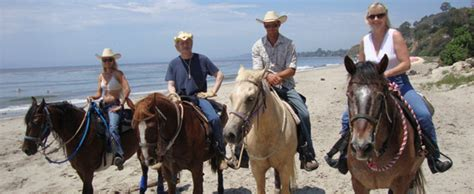 Best Places For Horseback Riding Near OC – CBS Los Angeles Los Angeles Horseback Riding