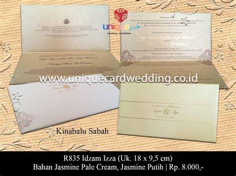 Wedding Card Bandung by Wedding Invitation Indonesia Undangan Pernikahan