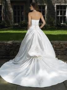 16 2015 at 1200 215 1600 in graceful satin ball gown wedding dresses