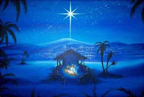 christmas wallpaper nativity scene christmas computer wallpapers