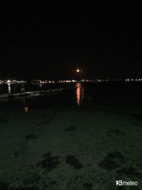 porto cesareo immagini mare di notte porto cesareo foto gallery 171 3b meteo