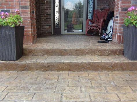concrete patio construction rod s quality concrete