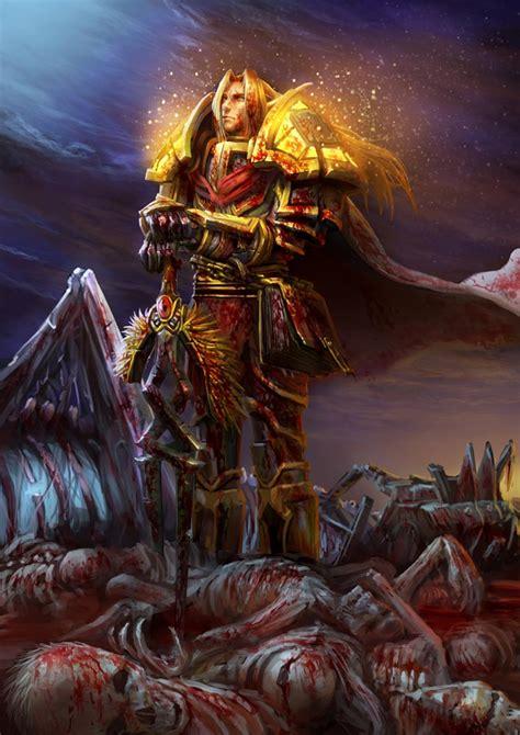 Wrath Of Lions The Breaking World avr mod broken in 3 3 5 ssotd fan arts
