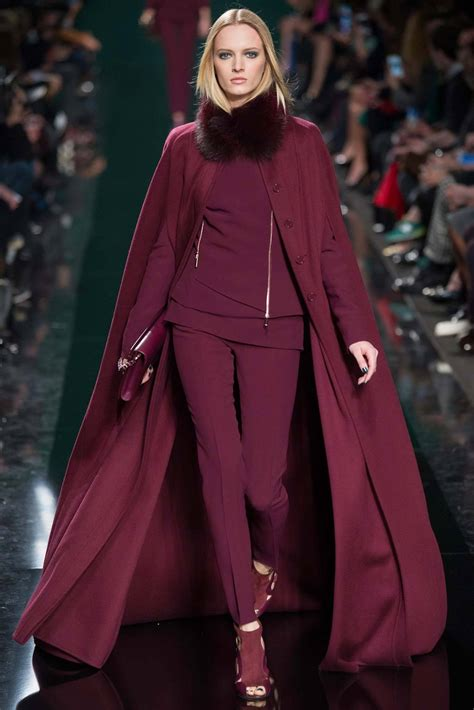 2015 fall winter trend elie saab fall winter 2014 2015 fashion trends 1 pictures