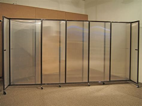 17 Best Ideas About Portable Partitions On Pinterest Plastic Room Dividers