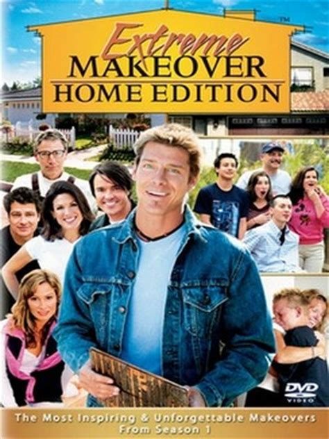 house makeover tv show greatest reality tv shows greatest reailty tv shows extreme makeover home edition