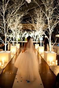 Winter Wonderland Wedding Decoration Ideas - 34 magical winter wonderland wedding ideas weddingomania