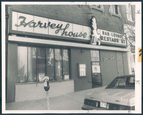 harvey house retro baltimore remembering the harvey house restaurant