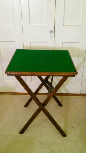 folding card table sale folding card table for sale in ranelagh dublin from