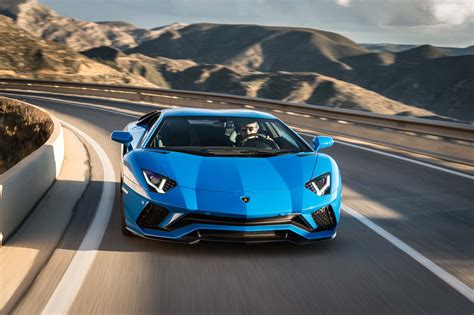 new lamborghini aventador look what the press are saying about the new aventador s