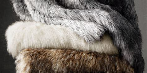 Best Faux Fur Blanket by 10 Best Faux Fur Throw Blankets For Winter 2017 Soft