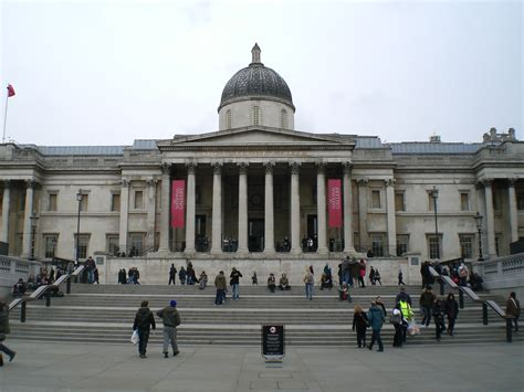 national gallery file national gallery trafalgar square jpg wikimedia commons