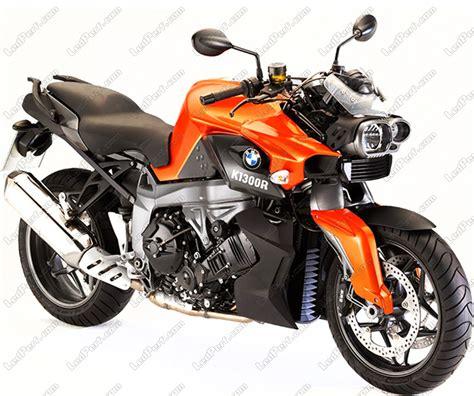 Bmw Motorrad K1300r by Additional Led Headlights For Bmw Motorrad K 1300 R