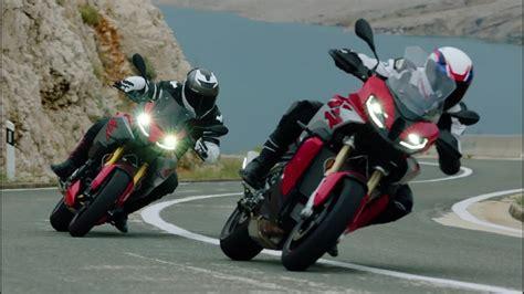 bmw motorrad yeni modelleriyle motobike istanbula