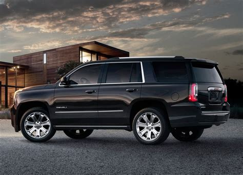 big suvs large suv sales in canada december 2014 and 2014 year