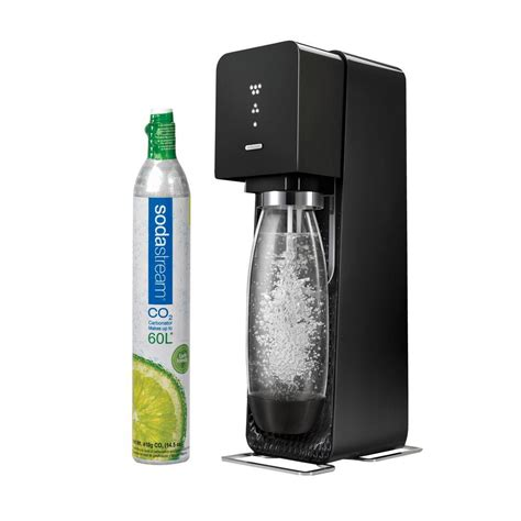 sodastream source home soda maker starter kit 1719511017
