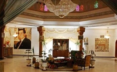 Apartment Inside by Iraqi Government Orders Closure Of Saddam S Tomb Transfer