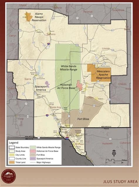 fort bliss texas map prescribed at ft bliss in new mexico wildfire today