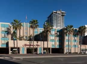 hotels san diego downtown book hton inn san diego downtown san diego california