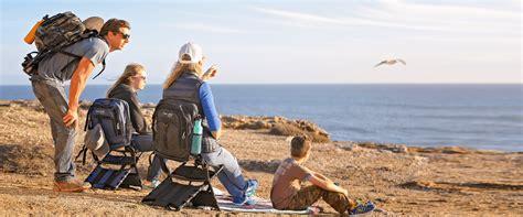most comfortable beach chair sadgururocks com beach chair
