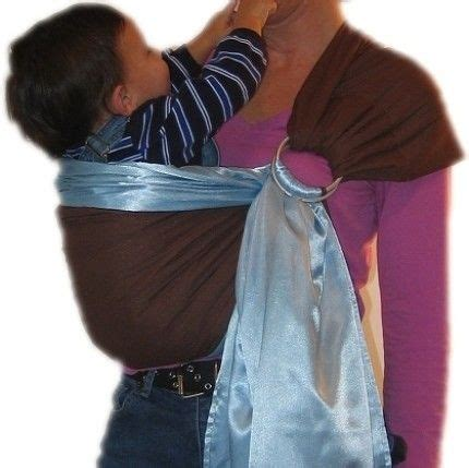 heart pattern ring sling 17 best images about no sew ring sling on pinterest baby