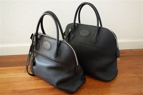the hermes bolide so undercover one of my favorite bags