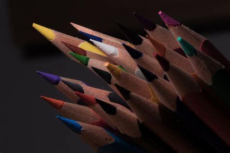 Spidol Dan Penggaris Bentuk Color Pen And Template Desigh Qj5537 gambar tangan sayap hitam dan putih daun bunga hijau coklat cat biru warna warni