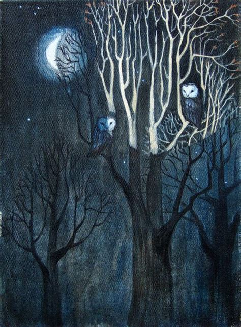 themes by james moon 1115 best art of the owl images on pinterest owls barn