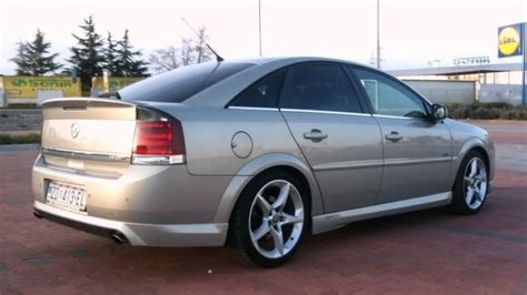 Opel Vectra C by Opel Vectra C Tuning