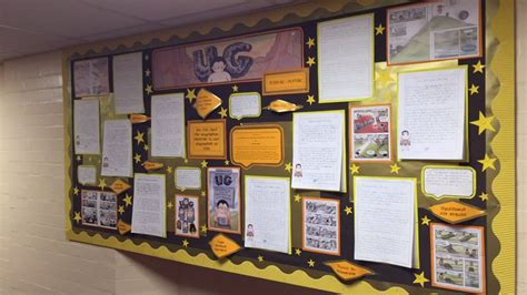 biography ks2 display 24 best images about my displays on pinterest stone age