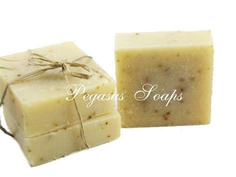 Vegan Handmade Soap - rosemary and thyme handmade soap vegan friendly crafts