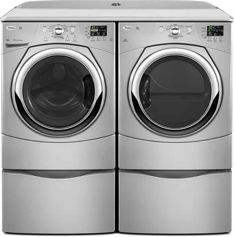 Reversible Door Front Load Washer Whirlpool Duet Wgd87hedw Gas Dryer Review Whirlpool Cabrio Dryer Whirlpool Cabrio 70 Cu 28