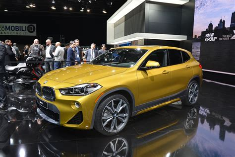 Spot Auto by Bmw Wants To Reclaim Luxury Top Spot From Mercedes By 2020