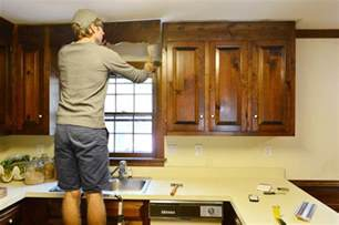 How To Remove Kitchen Wall Cabinets Removing Some Kitchen Cabinets Rehanging One House