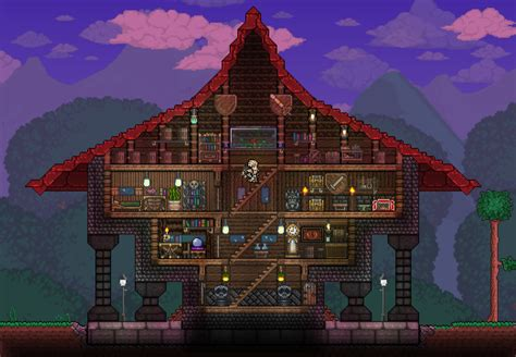 how to make a house in terraria how to build a house in terraria 28 images terraria npc apartment tutorial