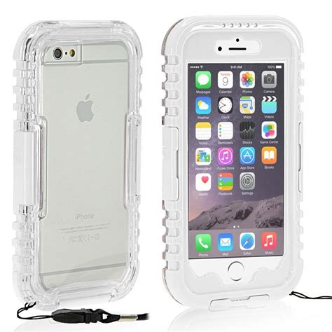 Water Proof 10 of the best waterproof iphone 6 cases