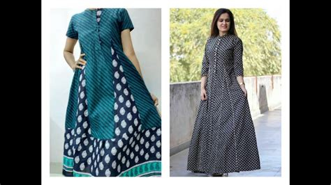 kurta pattern cutting kalidar kurti cutting stitching make anarkali maxi gown