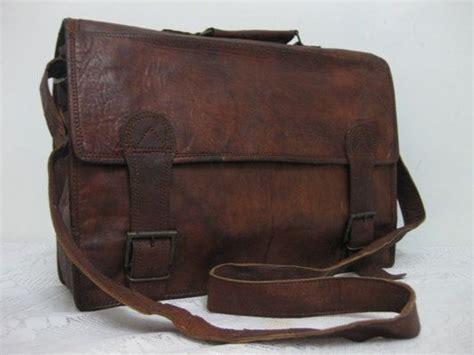 Handmade Messenger Bags - reserve gvirga for leather messenger bags 15inches inch