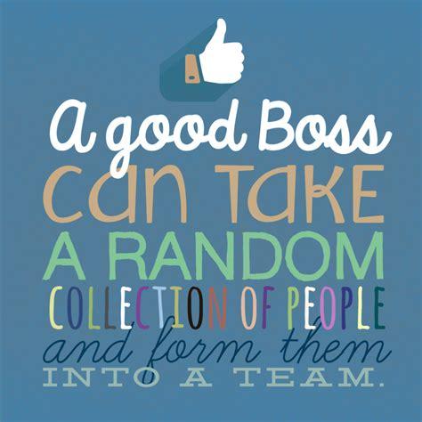 teamwork boss day card   island