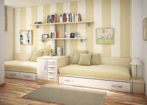 Cool Bedroom Designs For Small Rooms 17 Cool Room Ideas Digsdigs