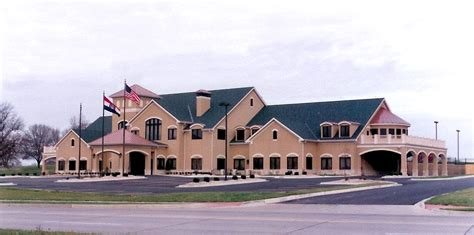 meierhoffer funeral home jst architects