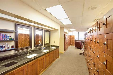 locker room design nest designs llc