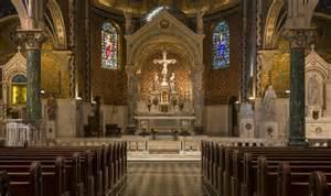 St Louis Catholic Church 10 Beautiful Photos Of Traditional Altar Rails Churchpop