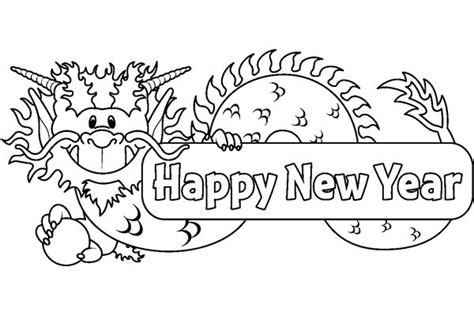 preschool coloring pages chinese new year happy new year 2015 coloring pages chinese new year