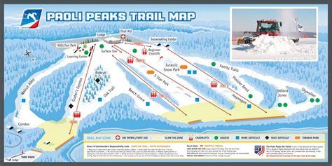 Paoli Peaks Cabins by Paoli Peaks Ski Reviews Skiing