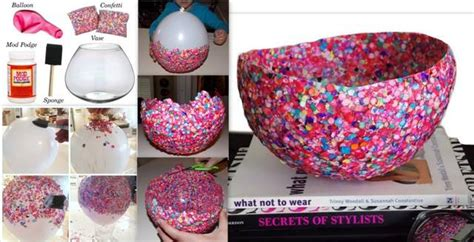room crafts diy 10 simple diy ideas to create unique bowls